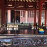 Han Dynasty Drum