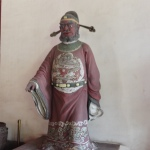 Seigneur Zhuli