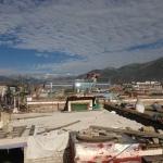 Tibet - Old Town