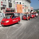 Crazy Taxis