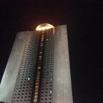 Yanggakdo Hotel