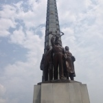 Worker's Party Monument