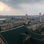 Top of the Grand Study House