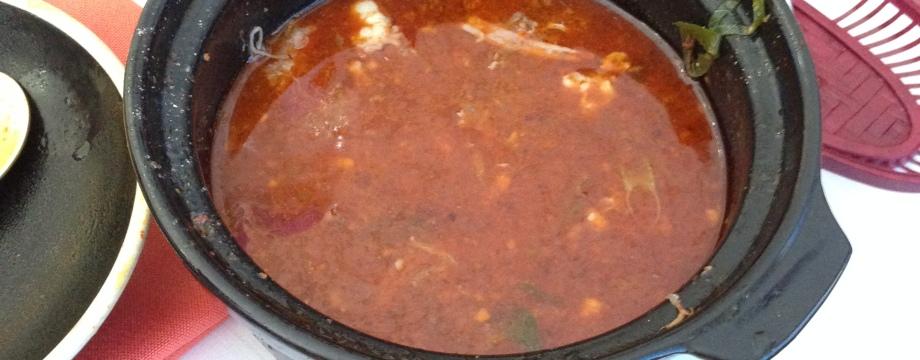 Dog Soup.