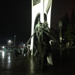 Dandong Monument