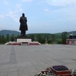 Chen Yun Statue