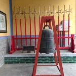 Confucius Bell