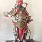 Seigneur Zhuwei