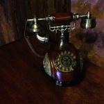 Fancy Phone